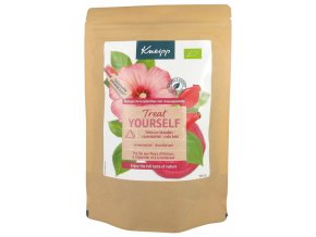 kneipp čaj treat yourself