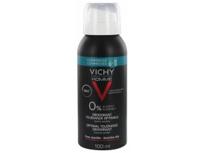 vichy homme deodorant optimale 100ml