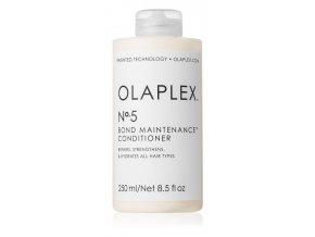 olaplex n5 bond maintenance posilujici kondicioner pro hydrataci a lesk 6