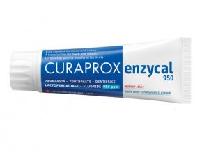 curaprox enzycal pasta 950ppm