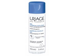 uriage gel hydroalcoolique 100ml