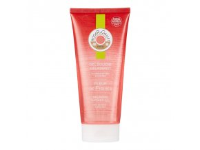 roger gallet fleur de figuier relaxing shower cream
