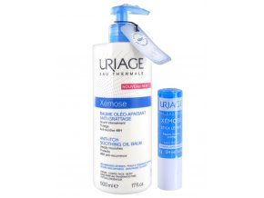uriage xemose oleo balzám 500ml+stick