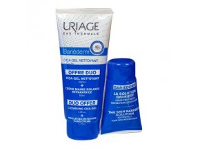 bariederm duo cica gel 200ml+creme mains 50ml