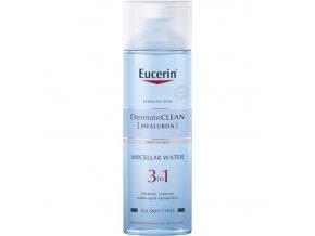 eucerin dermatoclean 3 in 1 micellar water 200 ml