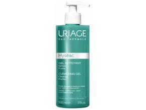 uriage hyseac gel 500ml Nový
