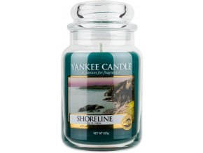 yankee candle shoreline 623g