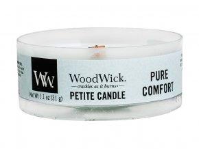 WW petite pure comfort 31g