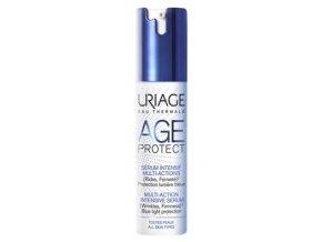 uriage age protect sérum