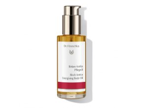 dr hauschka birch arnica energising body oil 01 429000310