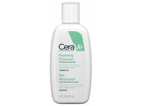cerave cleansers cistici penivy gel 88ml
