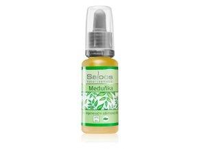 saloos bio regenerative bio regeneracni oblicejovy olej medunka 20