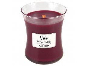 1491 vonna svicka woodwick cerna tresen black cherry 275g