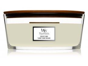 5108 svicka dekorativni vaza woodwick slunecni ylang 453 6 g