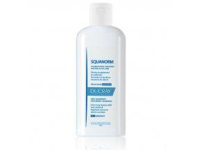 DUCRAY Squanorm Šampon mastné lupy 200 ml