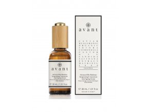 limited edition advanced bio radiance invigorating concentrate serum