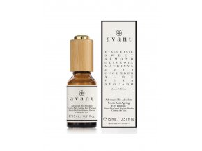 limited edition advanced bio absolute youth eye therapy