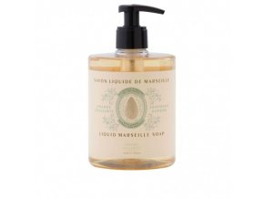 liquid marseille soap soothing almond