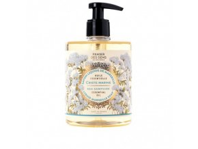 liquid marseille soap firming sea fennel