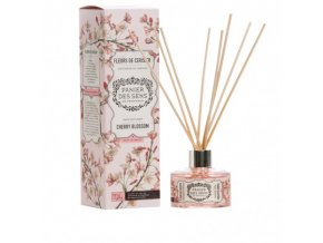 reed diffuser cherry blossom