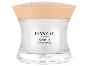 payot creme no2 cachemire 50ml