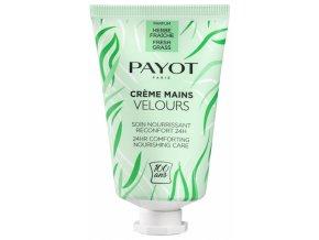 payot velvet hand grass