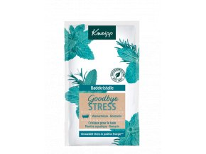 sul do koupele kneipp goodbye stress 60g