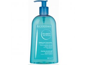 atoderm sprch gel 500