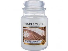 yankee candle vonna svicka angel s wings classic velky 623 g