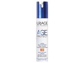 uriage age protect krém SPF 30