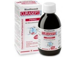 curasept perio ústní voda 200ml