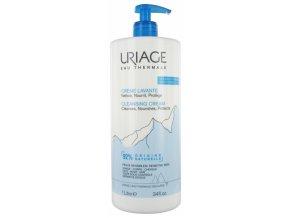 uriage cleansing cream 1000ml Novýjpg