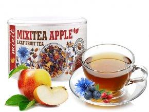 Mixitea Jablíčko nahoře Bez
