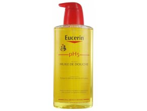 eucerin ph5 shower olej 400ml