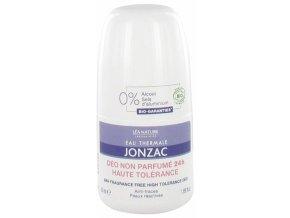 Jonzac deodorant roll on bez parfému
