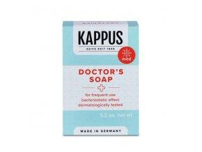 kappus mýdlo lékařské antibakteriální