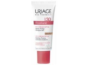 uriage roseliane cc tónovaný krém spf30 40ml