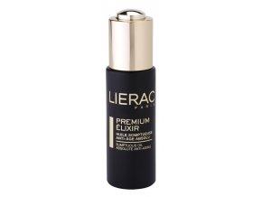 lierac premium elixir s luxusnimi pecujicimi oleji proti starnuti pleti 11