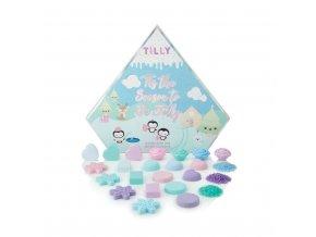 tilly bath time advent calendar