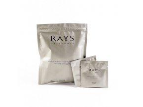 rays collagen mII main