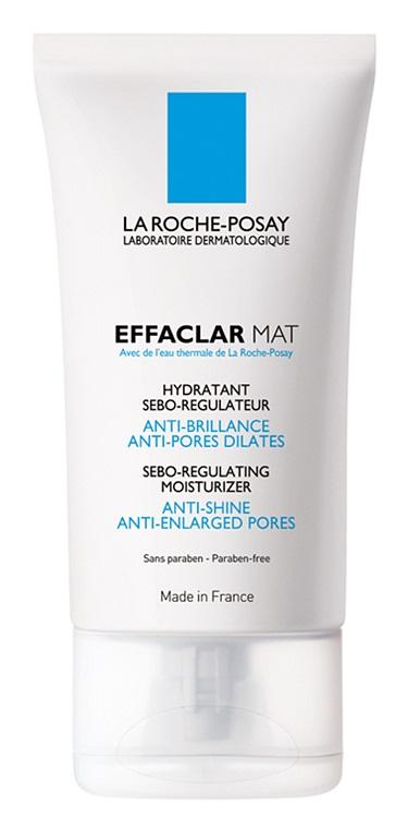 La Roche-Posay Effaclar Mat zmatňující péče pro mastnou a problematickou pleť 40ml