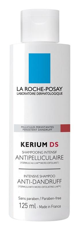 La Roche-Posay Kerium šampon proti lupům 125ml