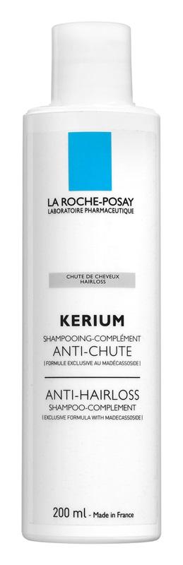 La Roche-Posay Kerium šampon proti padání vlasů 200ml