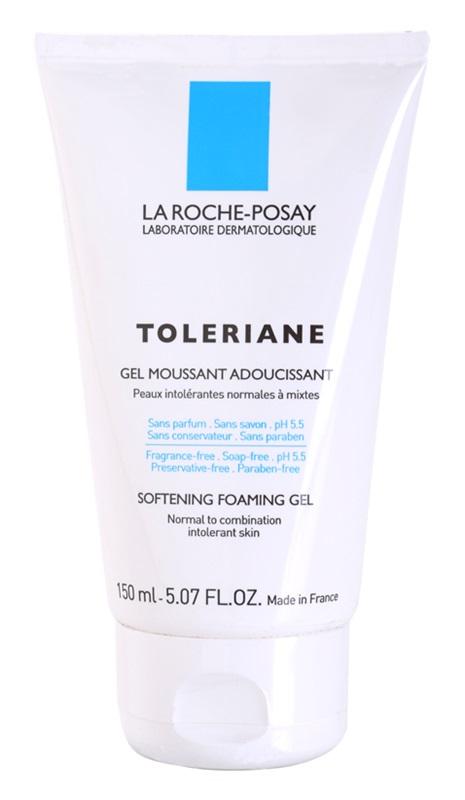 La Roche-Posay Toleriane zklidňující čisticí gel pro intolerantní pleť 150ml