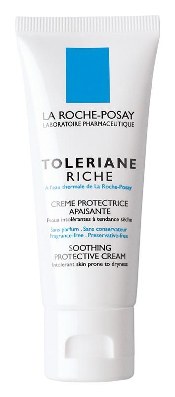 La Roche-Posay Toleriane zklidňující a hydratační emulze pro suchou pleť 40ml