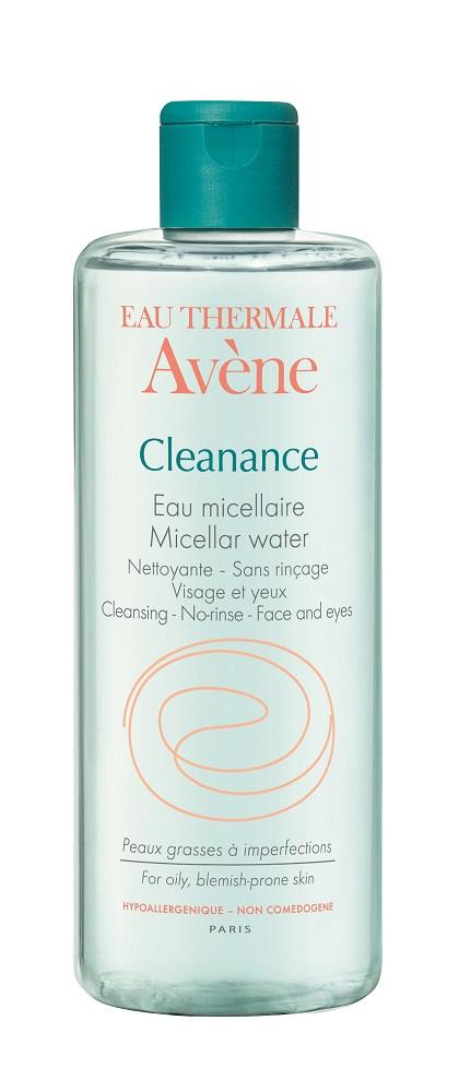 Avène Cleanance micelární čisticí voda 400ml