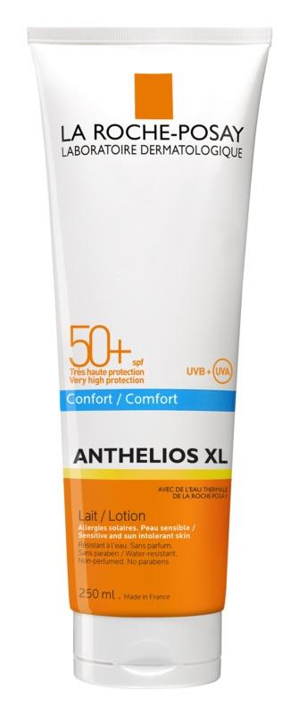 La Roche-Posay Anthelios XL komfortní mléko SPF 50+ bez parfemace 250ml