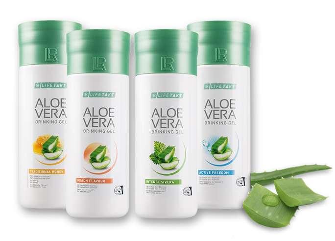 Aloe Vera a její schopnost obnovení zdravého průtoku krve cévami