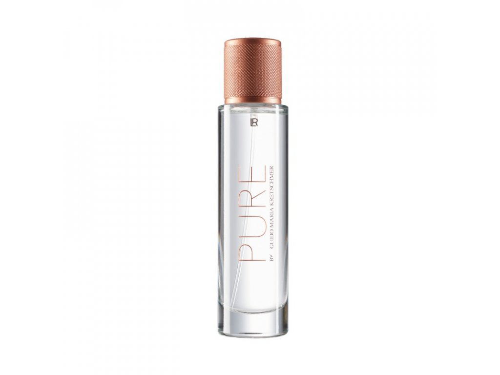 PURE by Guido Maria Kretschmer for women EdP 50 ml