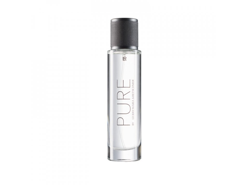 PURE by Guido Maria Kretschmer for men EdP 50 ml